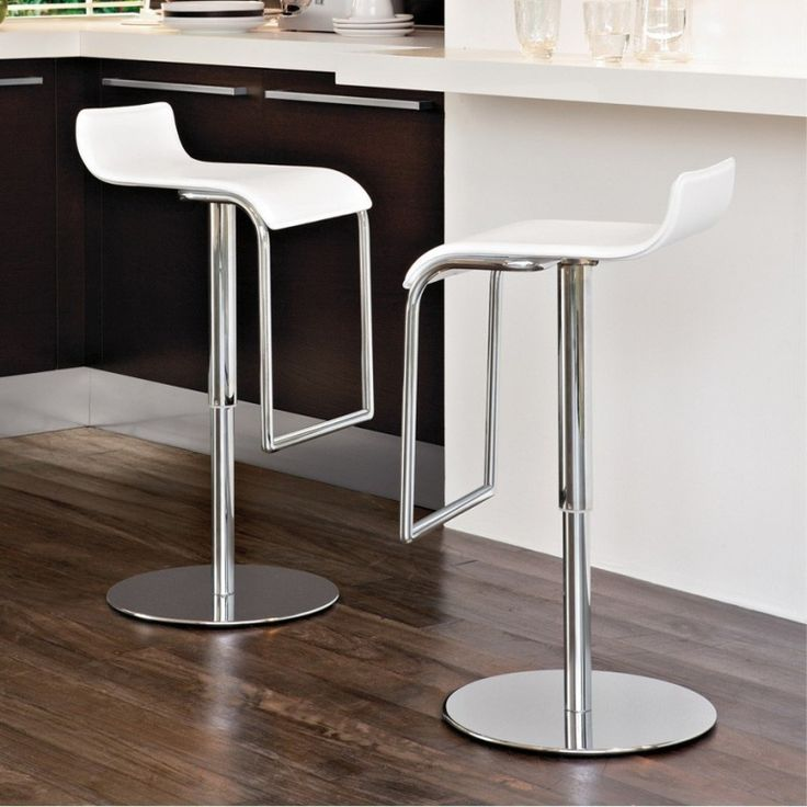 Best 25 Modern Bar Stools Ideas On Pinterest