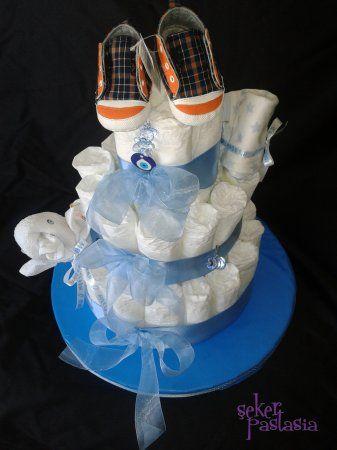 Beran Bebek Bezi Pasta