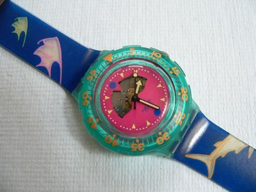 Swatch_HAPPY_FISH
