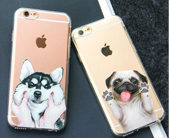 adorable #dog #pet #iphone6scase #iphone7case