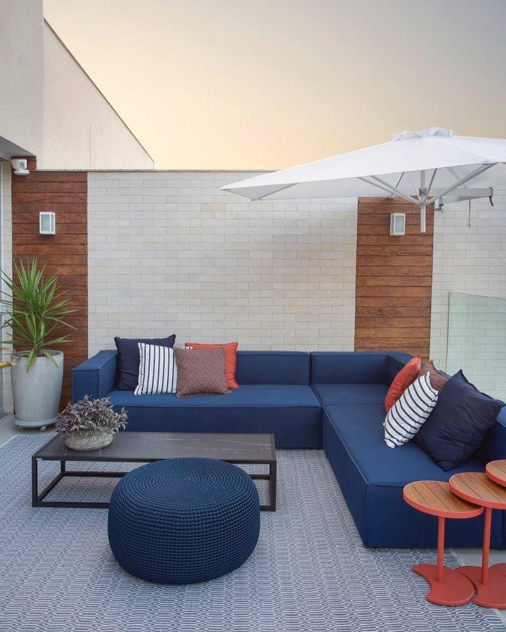 Pin de Shalana Silva em Casa em 2020   Decoração sala sofa ...