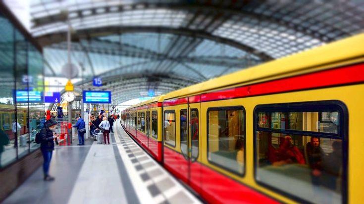 Berlin droht der Zusammenbruch des S-Bahn-Verkehrs