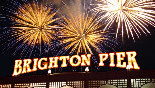 Brighton New Years Eve 2013 - Best places to celebrate