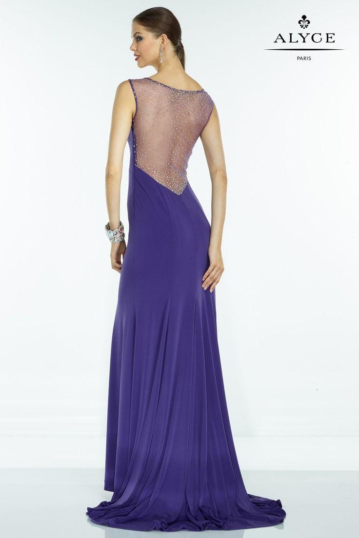 226 mejores imágenes de Madame Bridal en Alyce B-Dazzle Prom Dress ...