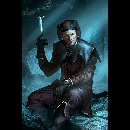 Cicero in Elder Scrolls: Legends #games #Skyrim #elderscrolls #BE3 #gaming #videogames #Concours #NGC