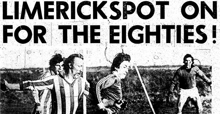 Classic Match: This week, we look back on the visit of Sligo Rovers to the Markets Field in our league-winning season of 1979/80. More: http://www.limerickfc.ie/classic-match-limerick-spot-on-for-the-eighties