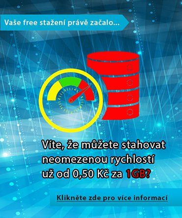 Já padouch 1.avi | FastShare.cz
