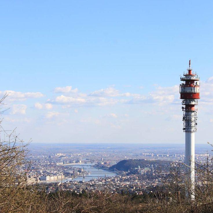 Budapesti #panoráma #tavasz #felhők #canon #canonhun #latergram #nofilter #dslr #oriandras #momentsinbudapest #mik #photoofday