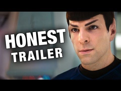 With Star Trek Intro Darkness coming out next week, we thought wed lay Into JJ Abrams Original... So put your phasers on laugh and boldly go to where no Trekkie has gone before: a cool Star Trek movie.