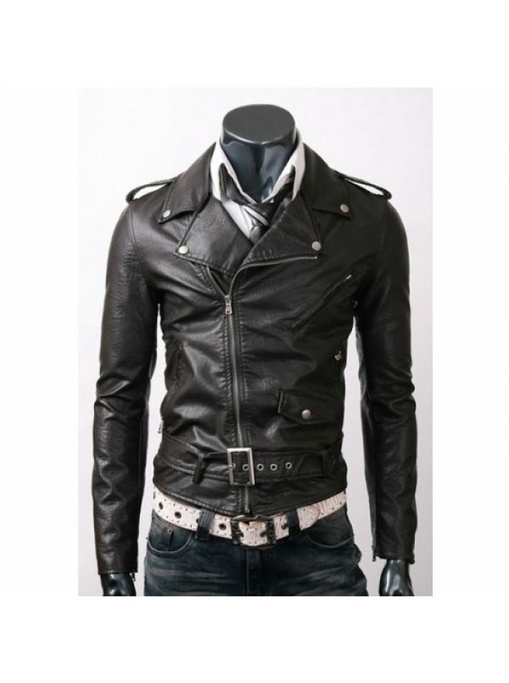 20 best Leather Jackets images on Pinterest | Leather jackets ...