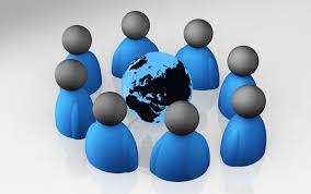 En 1960 apareixen organismes professionals a través d'Europa per a presentar consultores de relacions públiques.