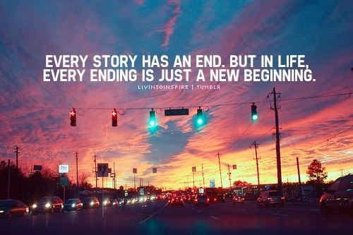 Quotes Life Is Just Beginning. QuotesGram