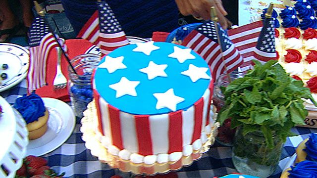 gma 4th of july recipes