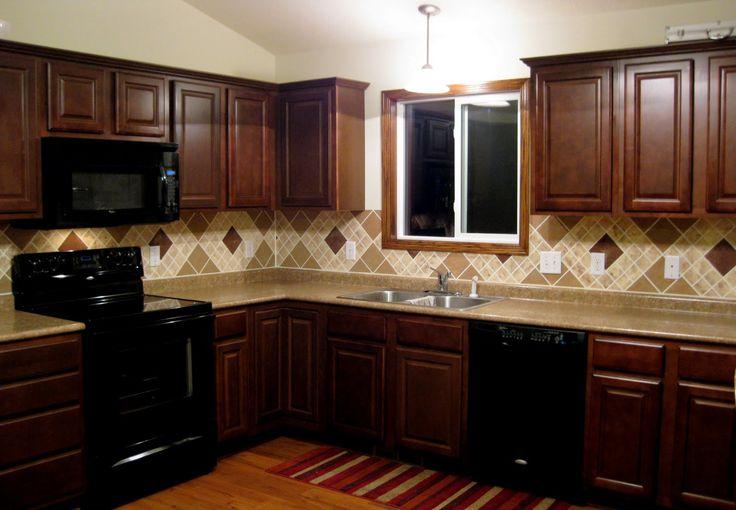 Black Kitchen Cabinets Ideas - http://inspiradecoration.cf/4544/black-kitchen-cabinets-ideas/