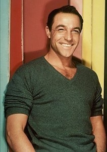 I got started dancing because I knew it was one way to meet girls.... Gene Kelly