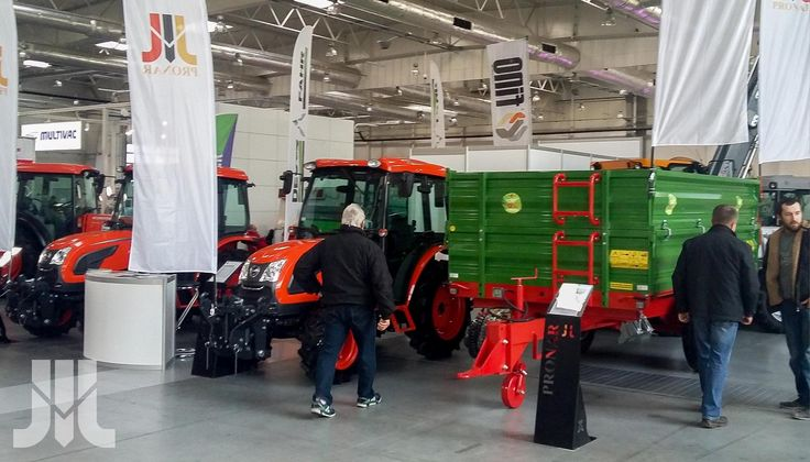 The success of the first edition of the Fair VEGE FRUIT EXPO in Poland, which was visited by over a thousand of fruit and vegetable industry professionals from around the world, allowed to organize this year's exhibition at a larger facility and exhibition. This year's edition of the Fair was accompanied by conferences with the …