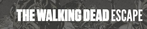 The Walking Dead Escape - Everbank Field Jacksonville,  FL 5/17/14