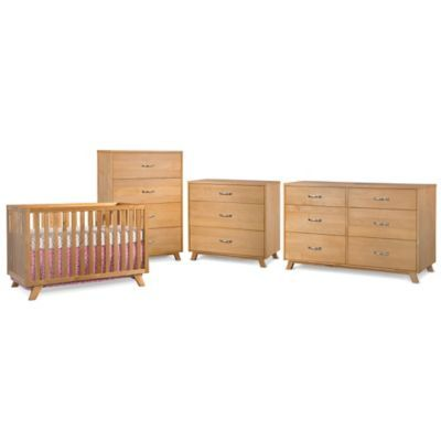 Child Craft™ SOHO Nursery Furniture Collection in Natural - buybuyBaby.com
