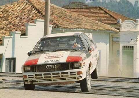 Audi | WRC Rally School @ http://www.globalracingschools.com