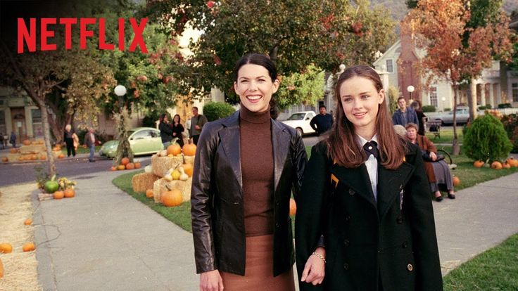 "Gilmore Girls | ""We're Back"" Featurette [HD] | Netflix [US] [CANADA]"