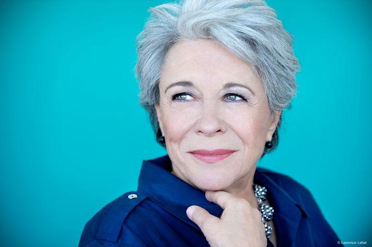 Louise Forestier : présidente d'honneur du 25e Salon du livre de Trois-Rivières