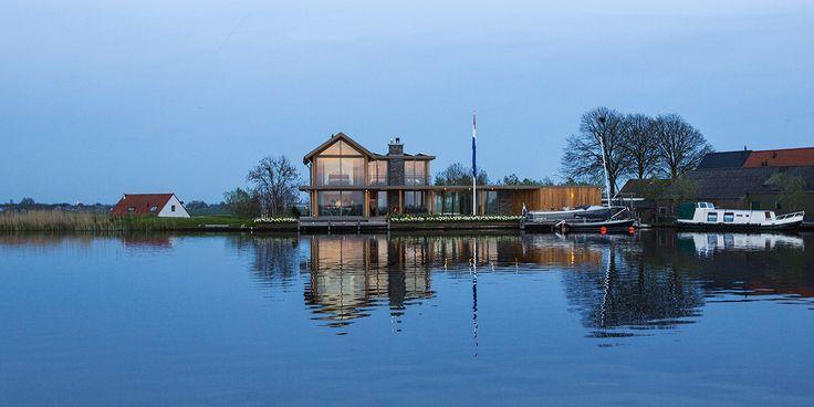 Villa Rijpwetering