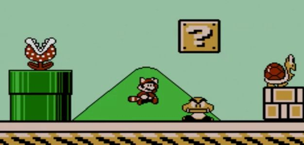 A Nintendo anunciou que irá relançar Super Mario Bros. 3 e outros bem conhecidos clássicos do videogame portátil Game Boy Advance para o Wii U.