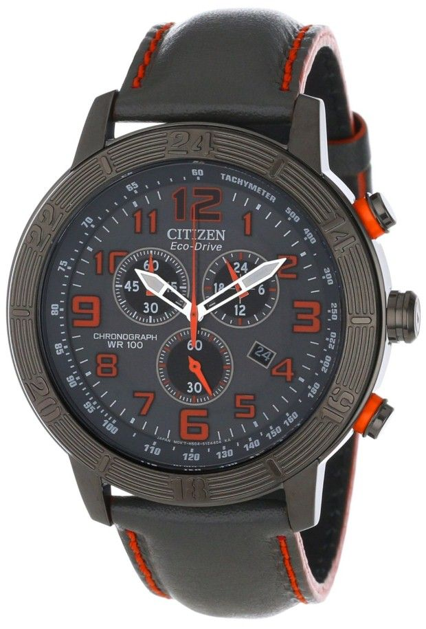 Citizen men watches : Citizen Men's AT2227-08H Drive from Citizen Eco-Drive BRT 3.0 Chronograph Watch