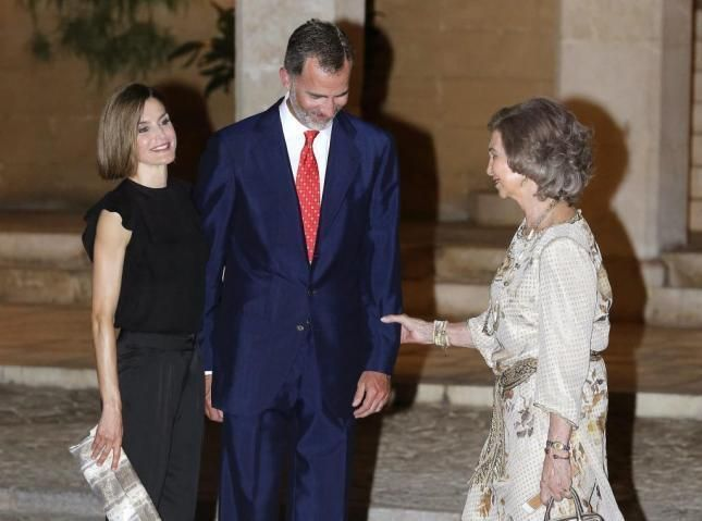 King Felipe to make UK state visit in June