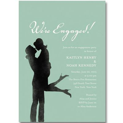 8 best *~*Engagement Party Invite Ideas*~* images on Pinterest - engagement party invitations free