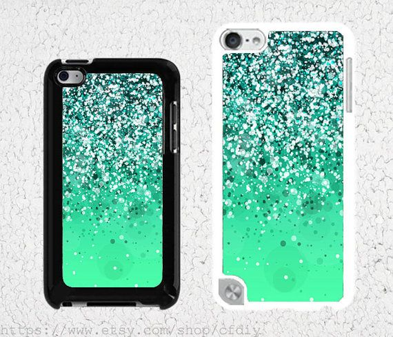 brand new b74ad e0fc8 Glitter iPod Touch 4th Generation or iPod Touch 5th by CFDIY, $0.20 ...