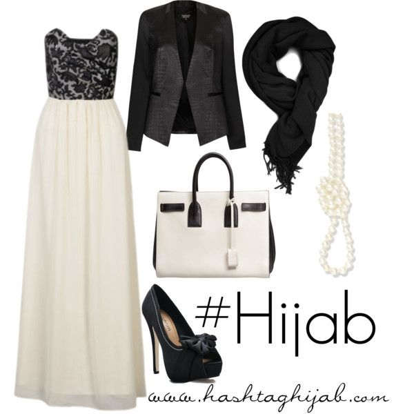 """Hashtag Hijab Outfit #23"" by hashtaghijab on Polyvore"