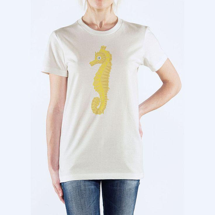 Luca Maggini - Galatea -Basic T-Shirt - 19€