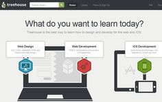 21 Best Websites for Teaching Yourself Web Development