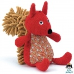 Jellycat Sammy Squirrel