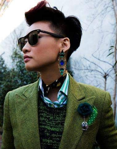 esther quek 2015 - Google Search