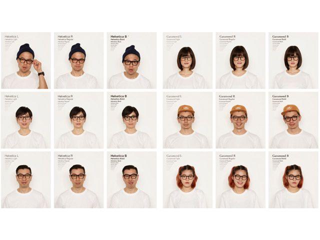 眼鏡で自分を表現する―眼鏡ブランド「TYPE(タイプ)」が誕生