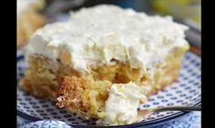 Un rêve devenu réalité pour tout amateur d'ananas! Ce gâteau vous mènera directement au 7e ciel!