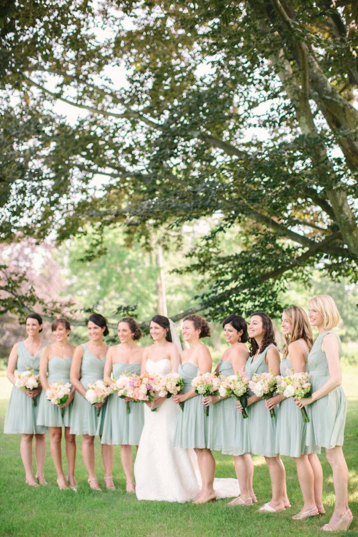 Best 25 dusty shale bridesmaids ideas on pinterest dusty shale hudson valley wedding at mountain view manor from angela newton roy ombrellifo Choice Image