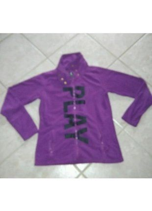 Kaufe meinen Artikel bei #Kleiderkreisel http://www.kleiderkreisel.de/damenmode/pullis-and-sweatshirts-sonstiges/144257450-sweatshirt-jacke-grosse-l-wie-neu