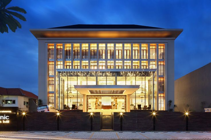 Gallery - Erha Clinic Surabaya / HMP Architects - 6