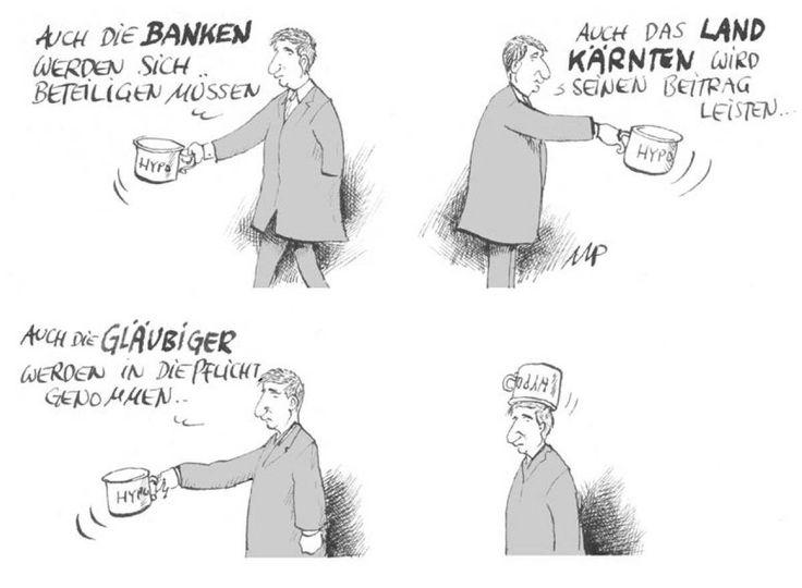 Pammesberger: Spindelegger hat den Scher`m auf! (22.02.2014)