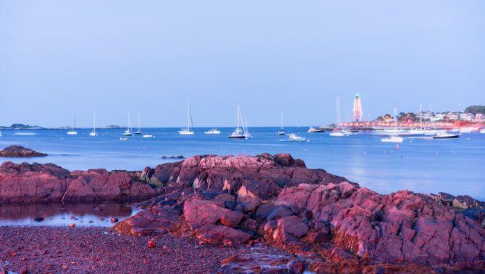 Marblehead Harbor, MA