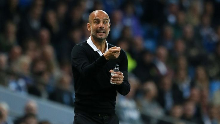 Pep Guardiola places Champions League opponents Napoli in Europe's top three #News #AFCBournemouth #composite #Football #KylianMbappe