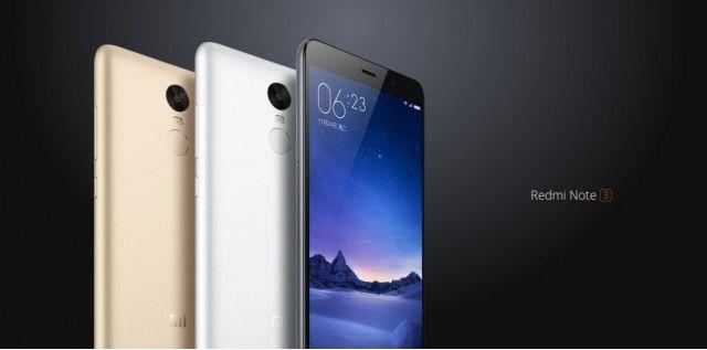 Super Oferta  para comprar XIAOMI REDMI Note 3 Helio a un precio espectacular