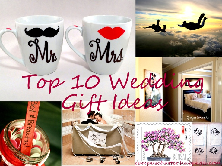 107 Best Second Wedding Gift Ideas Images On Pinterest