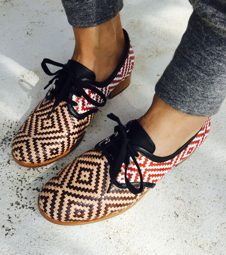 Style DAL hand woven. Chie mihara shoes, made in Spain | Chie ...