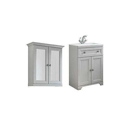 Bathroom Mirror Lights B&Q best 20+ grey vanity unit ideas on pinterest | small vanity unit