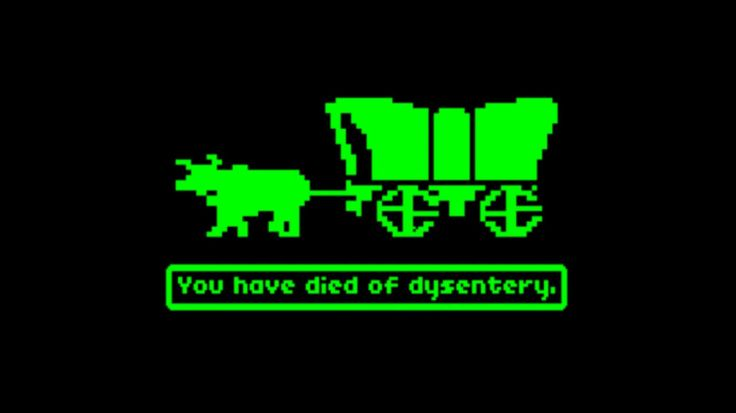 Hitch up your oxen, find some water barrels and get ready for some westward expansion because Oregon Trail is now available to play online — for free.