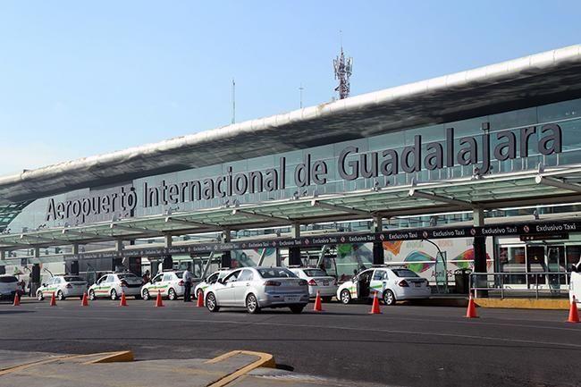 SCT ve necesidad de ampliar el Aeropuerto de Guadalajara - El Economista